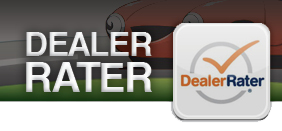 Dealer Rater Review
